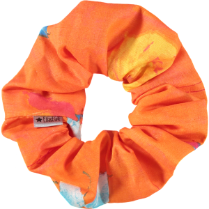 scrunchie oranjestiek