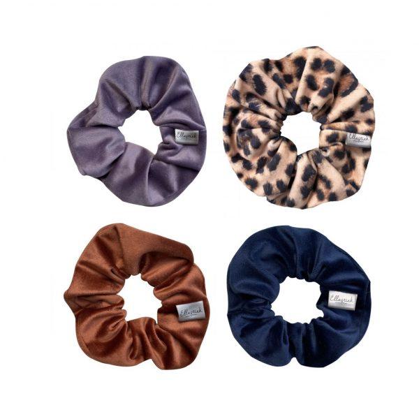 Scrunchie set- scrunchiScrunchie set- scrunchie pack scrunchies in verschillende stoffen en prints van goede kwaliteite pack scrunchies in verschillende stoffen en prints van goede kwaliteit